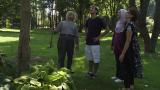 Imran_gardening
